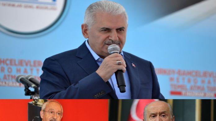 İzmir Devletin Zirvesini Ağırlamaya Hazır