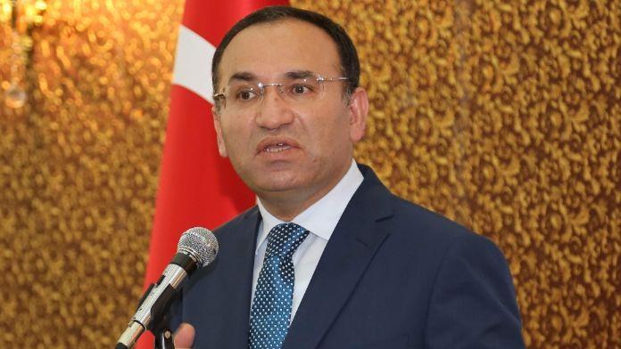 Adalet Bakanı Önemli Açıklamada Bulundu