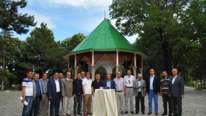 Nasreddin Hoca'nın mezarının yeri tartışması