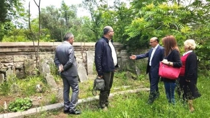 Oral: 'Altınova Tarih Ve Kültür Adası Olacak'