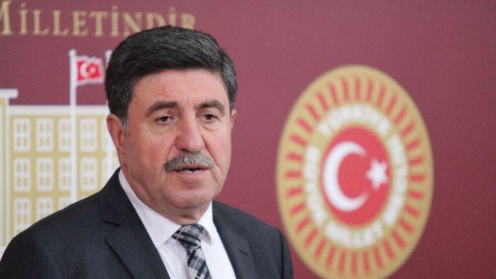 HDP'li Tan yeni parti mi kuracak ?