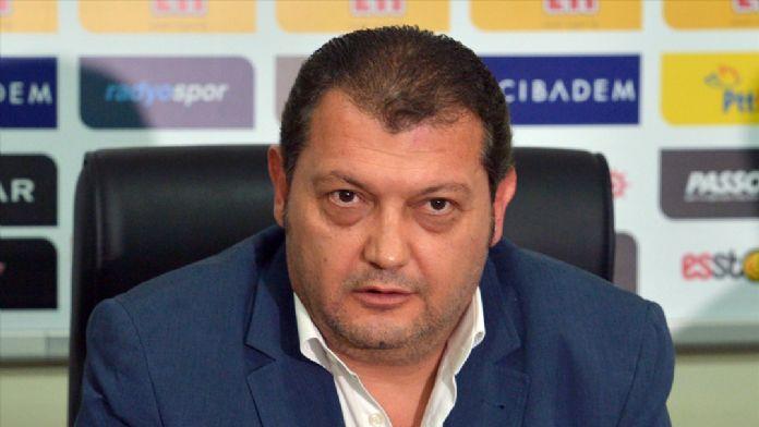 Eskişehirspor'da öncelik teknik direktör