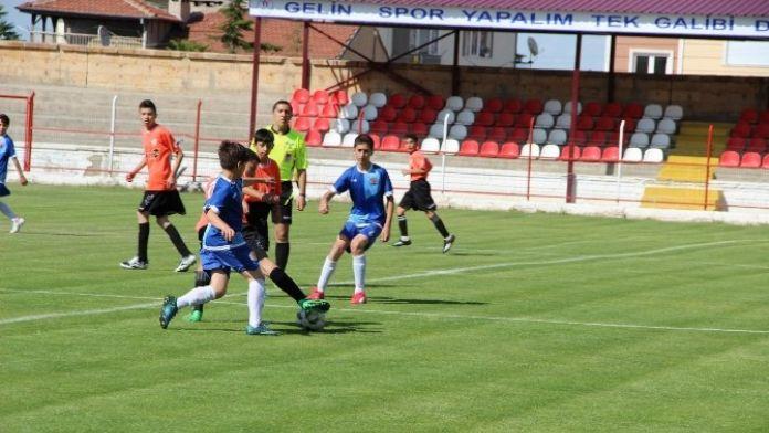 U13 Türkiye Şampiyonası Grup Maçları Tamamlandı