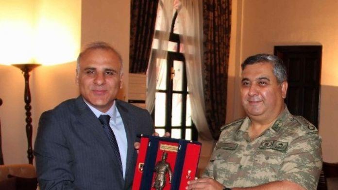 Elazığ'da Jandarma Teşkilatının Kuruluş Yıl Dönümü Etkinlikleri