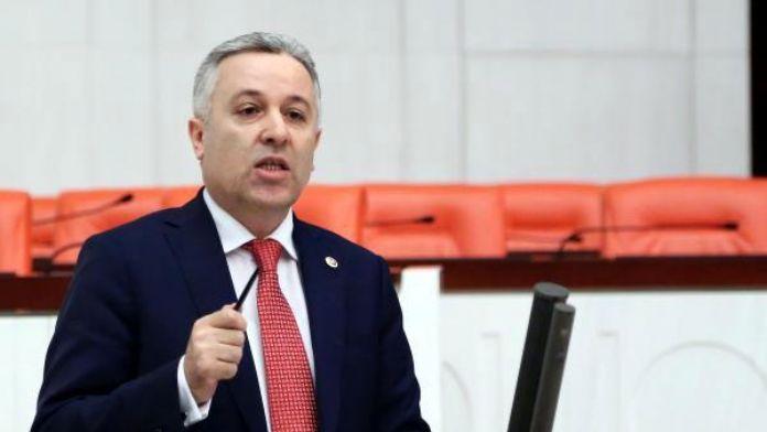 CHP'li Arık, 18 Mart'ın resmi bayram olması teklifini verdi