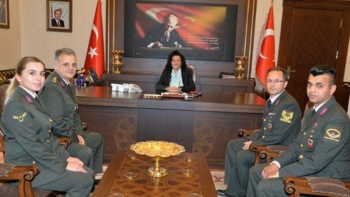 Jandarma Teşkilatı'nın Kuruluşunun 177. Yıldönümü