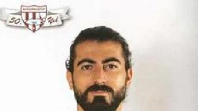 Bandırmaspor'da Özgür Çelik yuvada kaldı