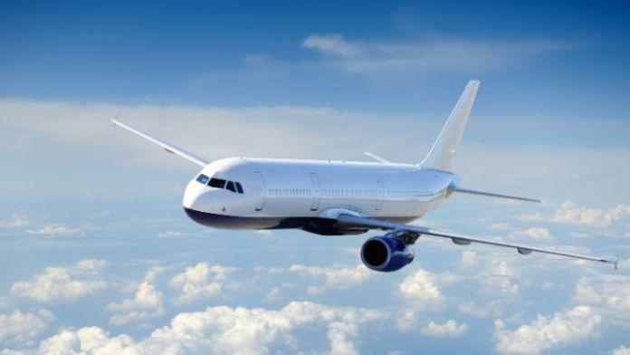 Hava muhalefeti uçaklara zor anlar yaşattı!