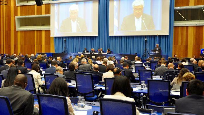 Kazakistan'dan nükleer denemelerin yasaklanması çağrısı