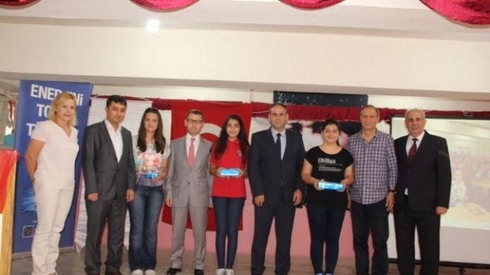 Kırklareli'nin 'Enerji Çocuk Projesi' Başarısı