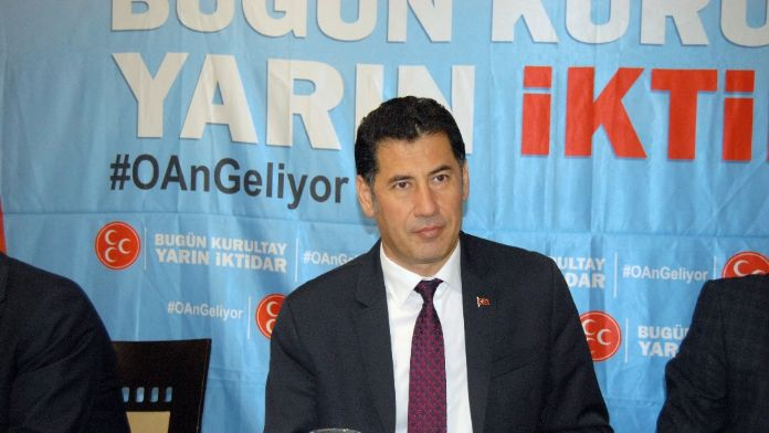 MHP'li Oğan'dan delegelere çağrı