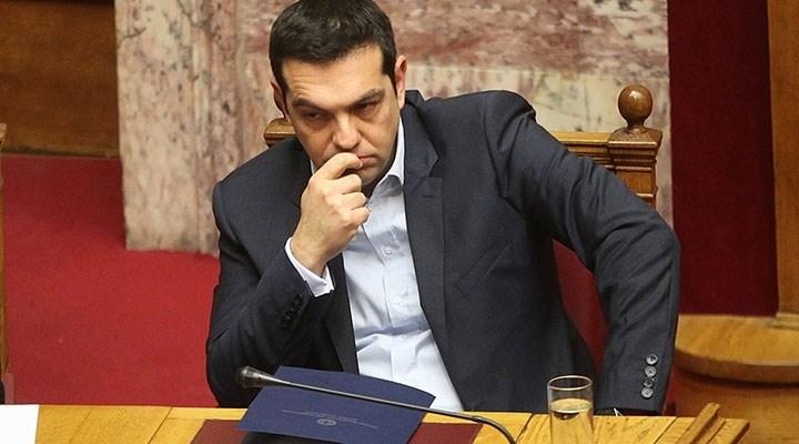 Halk Çipras'tan umudu kesti ! 'Ekonomik krizden kurtulamayacağız '