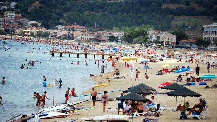 Bayram tatilinde Saros Körfezi hareketlenecek