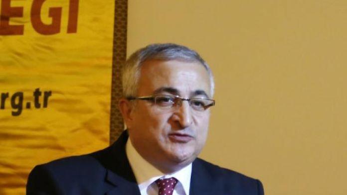 YBD Başkanı Kırmaz: Yüzde 20'lere düşen güven bunalımı yaşıyoruz