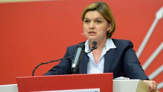 CHP'li Böke:'İş gücüne kadın katılımı çok zayıf'
