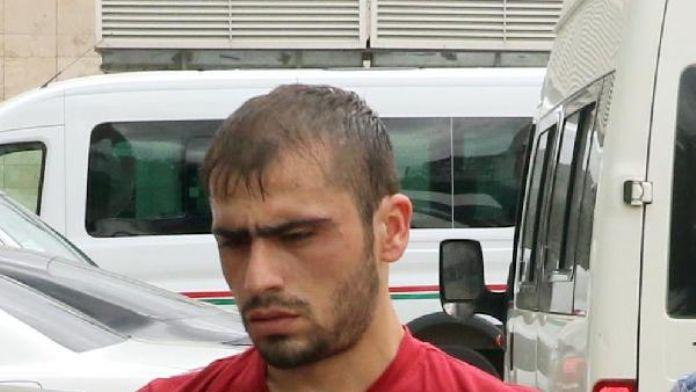 Samsun'da uyuşturucu operasyonuna 2 tutuklama