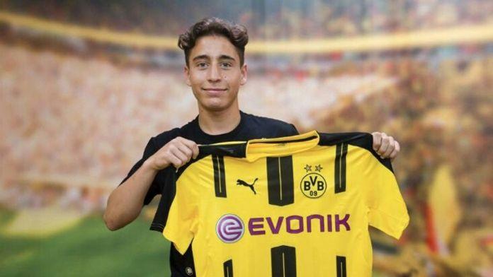 'Tuchel olmasaydı Dortmund'a gidemezdim'