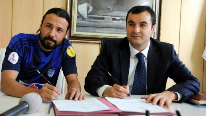 Gaziantep Büyükşehir Belediyespor, Ramazan Kahya ile anlaştı