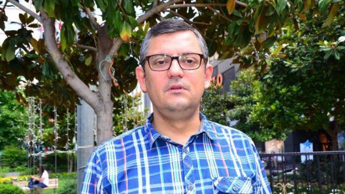 CHP'li Özel: 'Demirden korksak trene binmezdik.'