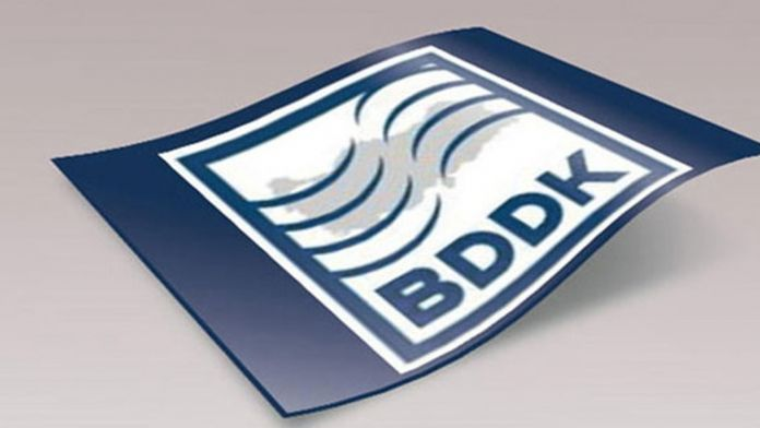 BDDK o organizasyona üye oldu