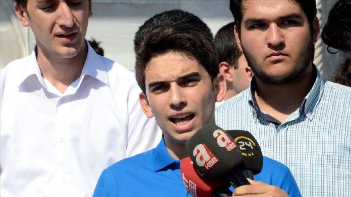 'Liseler siyasi ve ideolojik kamplaşma yeri değildir'