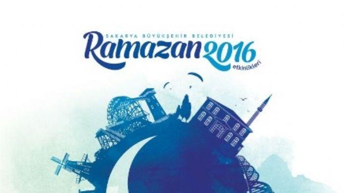 Ramazan Etkinlikleri Mobil Tırı Yarın Akyazı'da