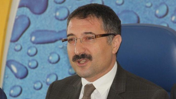 Bekiroğlu, Jandarma'nın Kuruluş Yıldönümünü Kutladı