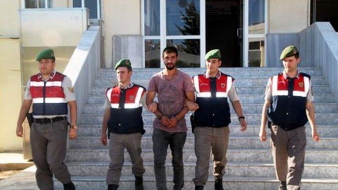 Aydın'da Terör Örgütü Üyesi Bir Kişi Yakalandı