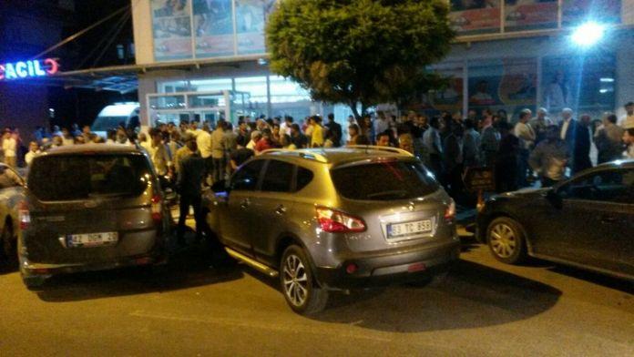 CHP İl Başkanının yeğeni kavgada öldü