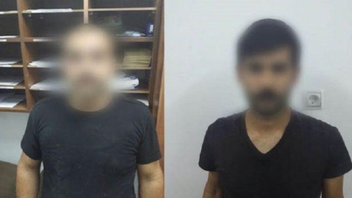 Şanlıurfa'da Terör Örgüt Üyesi 2 Kişi Yakalandı