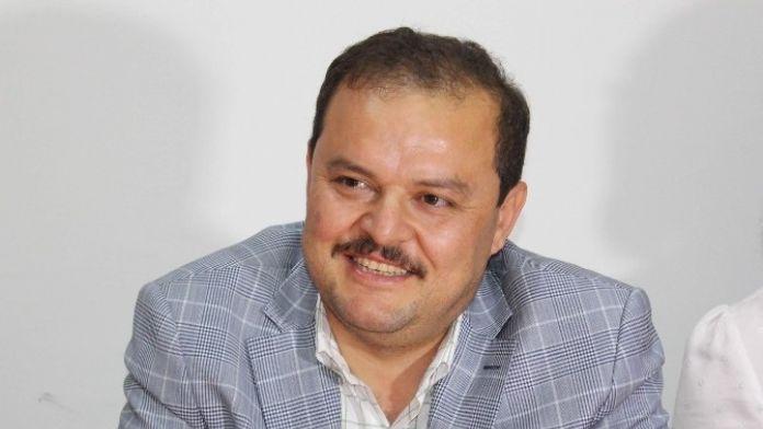 Abdurrahman Öz'dan Kuyucak MYO'ya Bina Müjdesi