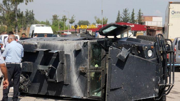 Adana'dan bir acı haber daha: 1 polis şehit
