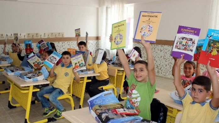 Aydın'da 174 Bin Öğrenci İçin Yaz Tatili Başlıyor