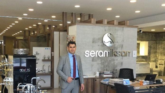 İzmir'deki O Şirket Hedef Büyüttü