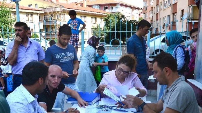 Büyükşehir Belediyesi 2 Bin 16 Çocuğu Sünnet Ettirecek