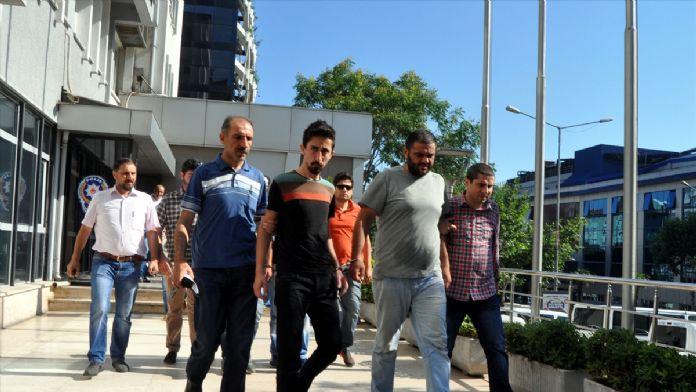 Bursa'da adam kaçırma ve darp iddiası
