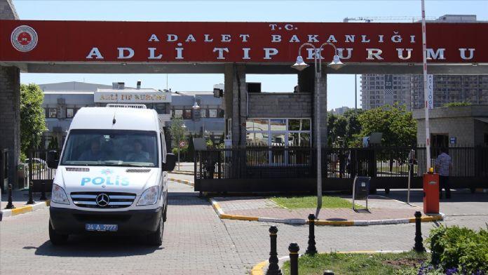 Arnavutköy'deki polise silahlı saldırı