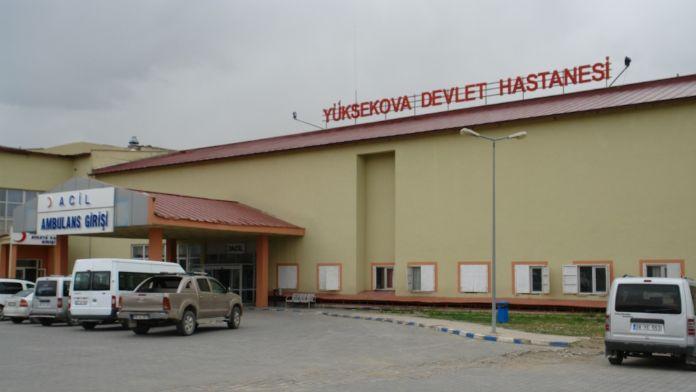 Mayına basan BDP'li başkan ağır yaralandı