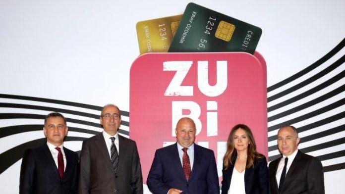 ZUBİZU 'Mobil ödeme' dönemi başlattı