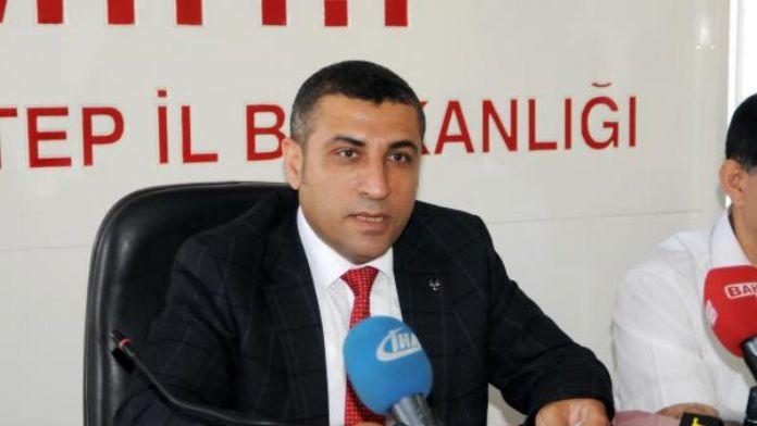 Gaziantep MHP teşkilatı Bahçeli'nin çağrısına uyacak