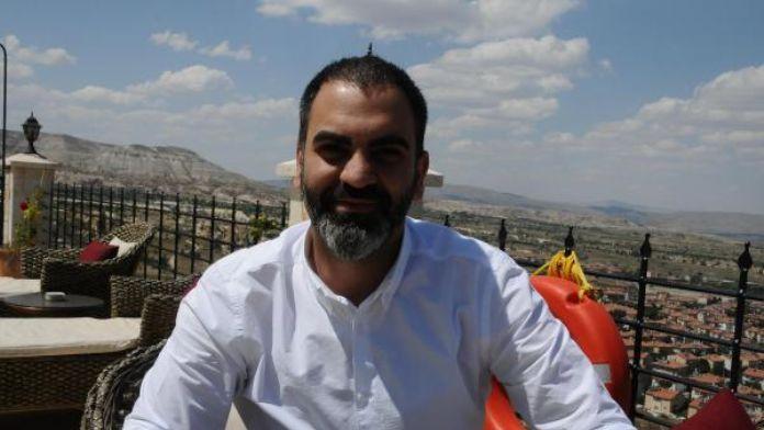 KAPTİD Başkanı Dinler; Kapadokya kan ağlıyor