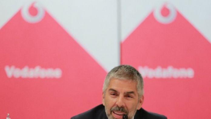 Vodafone, Türkiye'nin Dijital Dönüşümüne Liderlik Etmeyi Hedefliyor