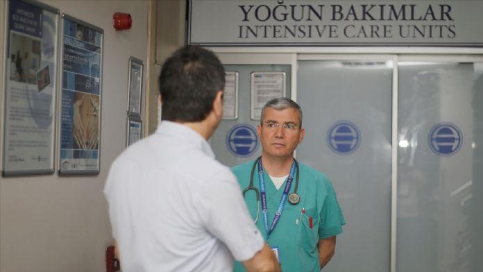 Status Quo grubunun üyesi Antalya'da kalp krizi geçirdi