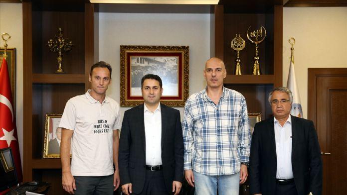 Tokat Belediye Plevnespor'da transfer çalışmaları