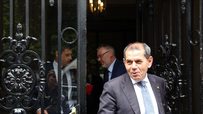 Galatasaray'ın CAS duruşması sona erdi