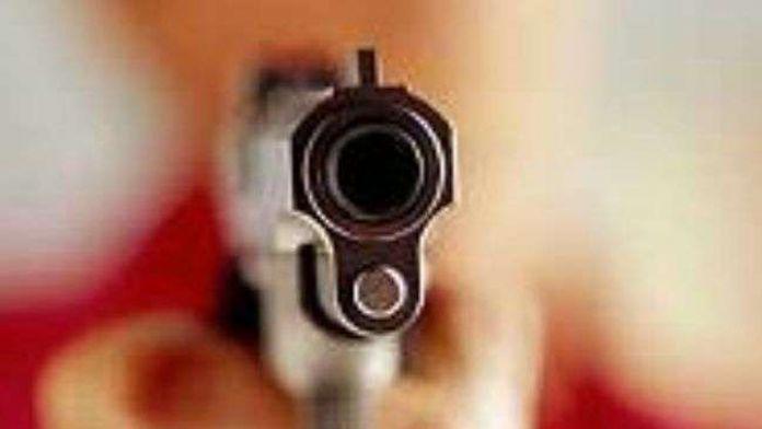 Milletvekiline silahlı saldırı