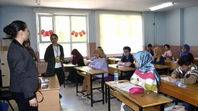 Alaplı, Zonguldak'ta TEOG'da Birinci Oldu