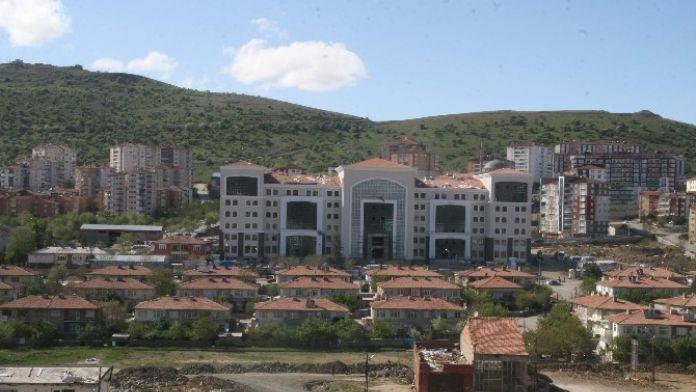 Yozgat Belediyesi Kentsel Dönüşümlerle Şehri Modern Görünüme Kavuşturacak