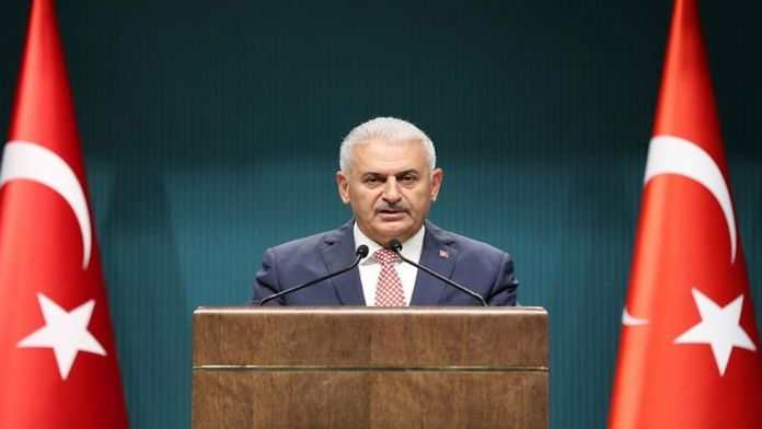 Başbakan Yıldırım dış politikada izlenecek yola işaret etti