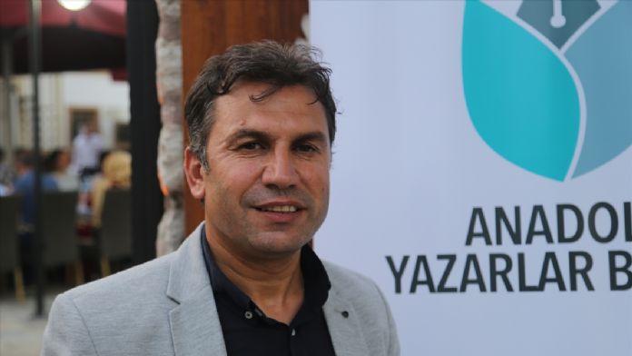 Anadolu Yazarlar Birliği iftarı